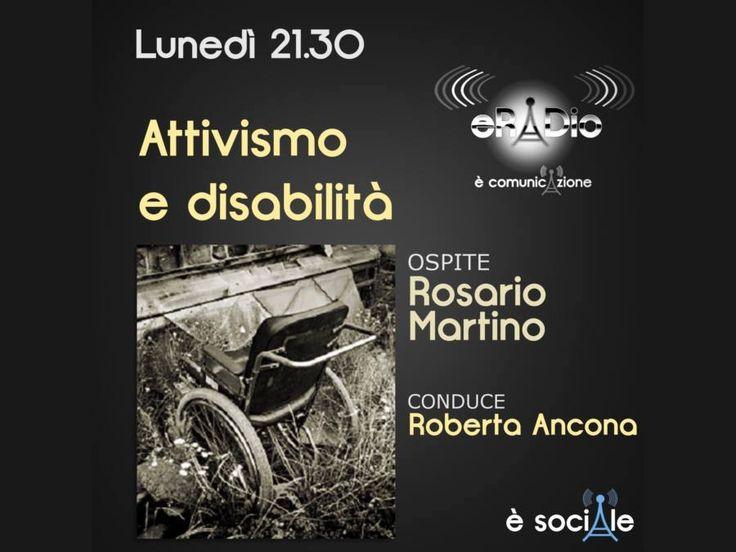 Eradio e Disabilità