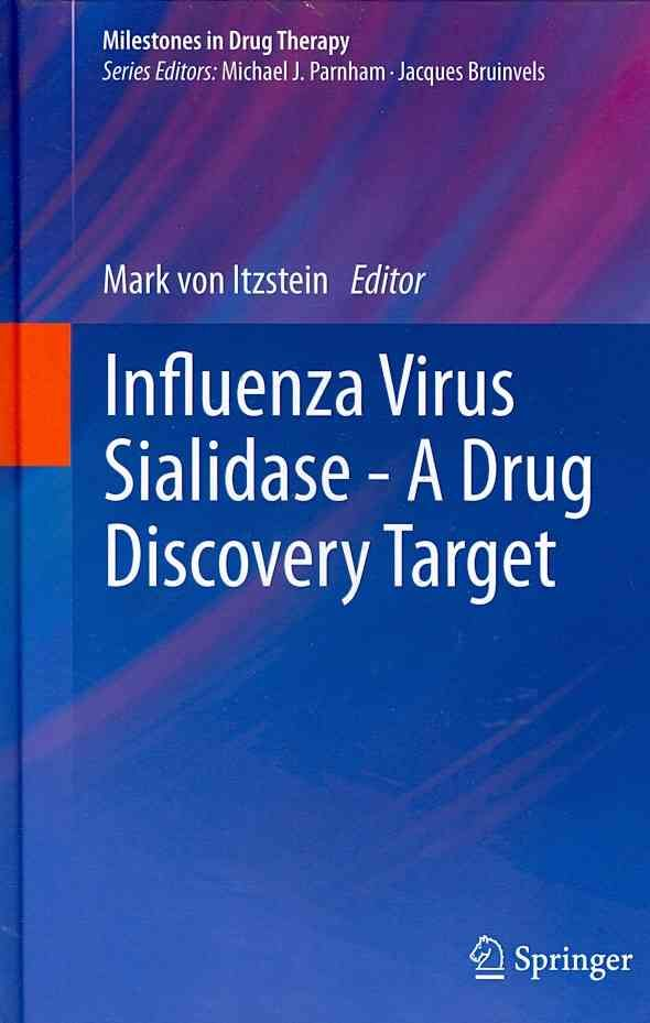 Influenza Virus Sialidase: A Drug Discovery Target