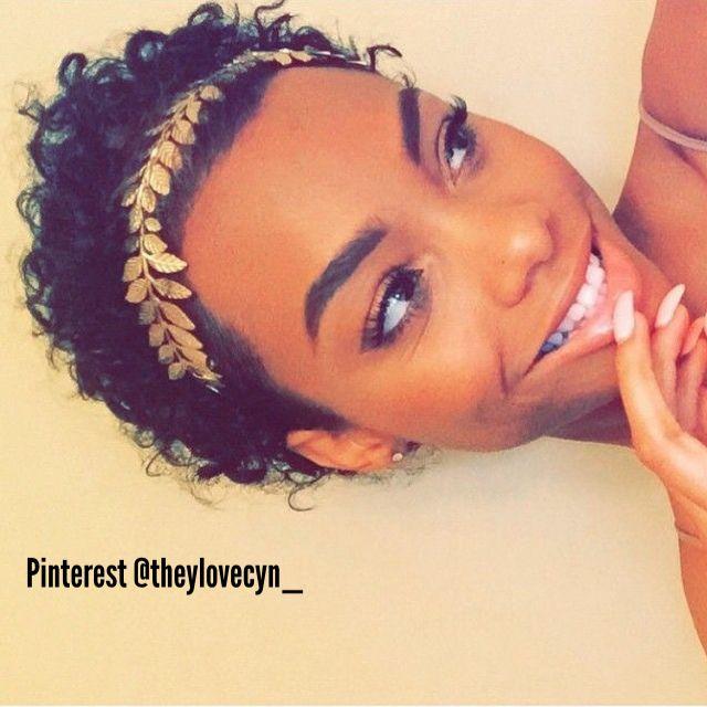 25 Best Ideas About Big Hair On Pinterest: 25+ Best Ideas About Headband Short Hair On Pinterest