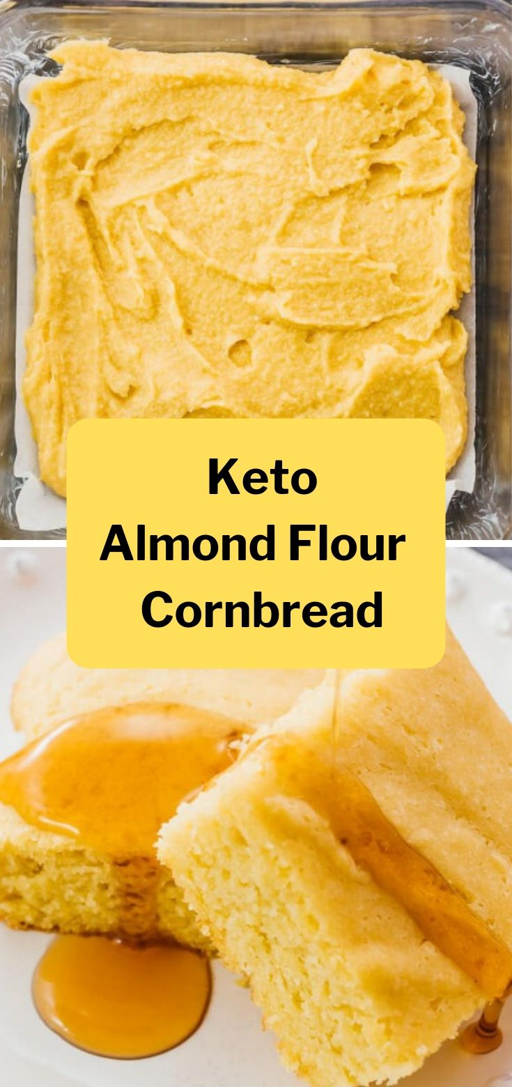15 Almond Flour Recipe Easy To Cook At Your Home Almond Recipes Almond Flour Recipes Food