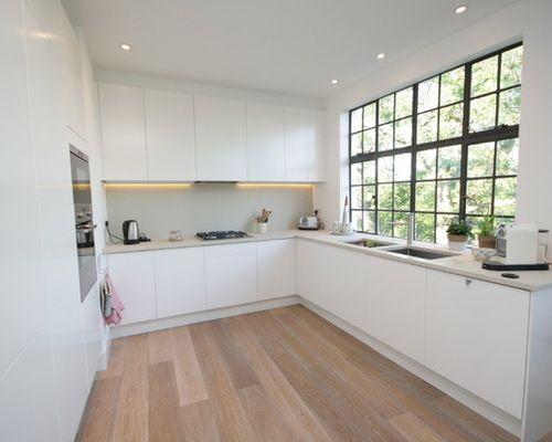 66 best Küche images on Pinterest Small kitchens, Cooking food - küche kiefer massiv