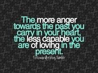 Letting go of Anger!Words Of Wisdom, Remember This, Inspiration, Quotes, Food For Thoughts, Keep Moving, Street Signs, True Stories, Moving Forward