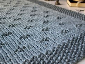 "I'm so excited to announce my new chunky blanket knitting pattern called ""Across the Diamond"" .     Across the Diamond blanket knitting patt..."