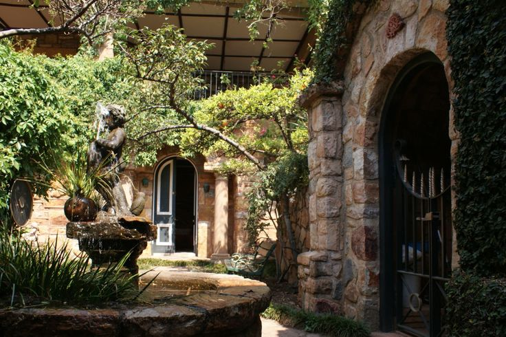 Shepstone Gardens, Mountainview Joburg