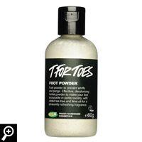 T for Toes (Fußpuder), 60g