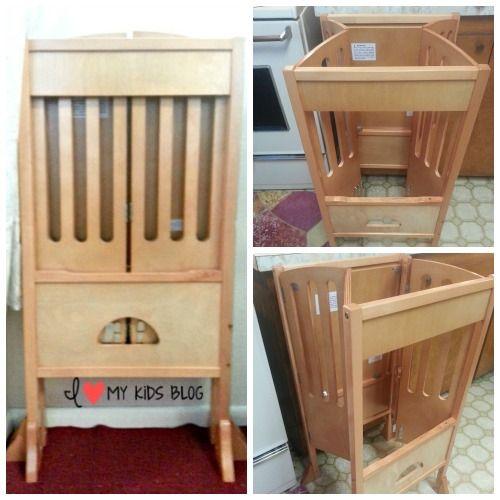 Best 25+ Kitchen helper ideas on Pinterest   Child step stool ...