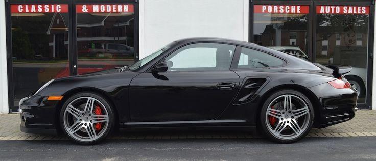 2008 Porsche Turbo - Holt Motorsports - used porsche 911 dealer, certified pre owned, porsche 911,porsche 993,porsche 996