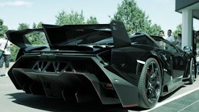 2018 Lamborghini Veneno is coming soon. In the event that you've ever asked yourself unequivocally how you could make EUR 10 million
