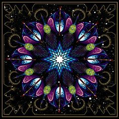 Native American Church Art | Visionary Painting and Beadwork again.... - tribe.net