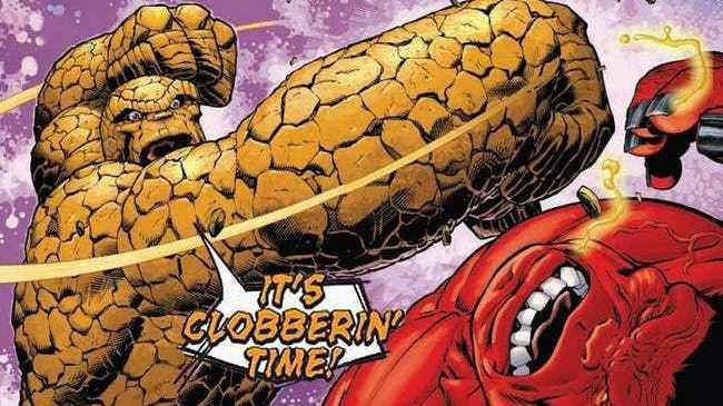 The Top 10 Unmistakable Comic Book Catch Phrases Of All Time