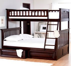 17 Best Ideas About Adult Bunk Beds On Pinterest Bunk