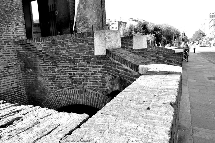 Castello (Ferrara), attese - Barbara Gozzi©