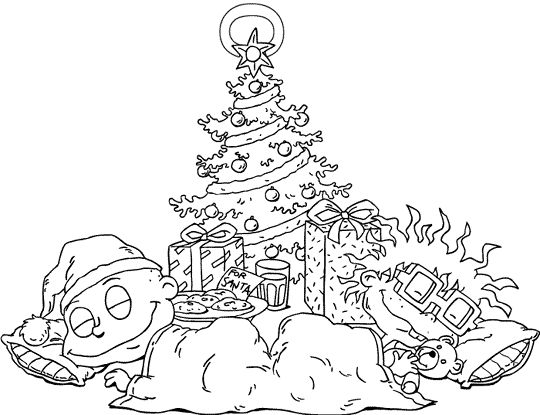 161 best Rugrats images on Pinterest Rugrats Coloring pages and