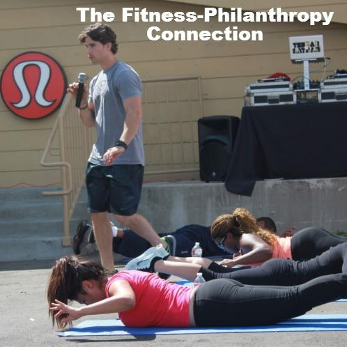 Fitness and philanthropy have gone hand-in-sweaty-hand since the first walkathon was held in 1968 by the American Freedom from Hunger Foundation. As the popularity of fitness fundraisers continue to soar, sociologists theorize that rather than simply writing a check, fitness philanthropists want to work hard and sweat for a worthy cause because it feels good. Studies recently published in The American Journal of Public Health show that not only does it feel good to help others, that warm…