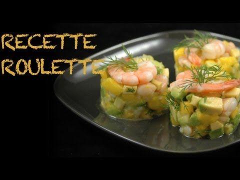 Marmiton te propose une recette simple, festive et gourmande : le tartare aux crevettes, mangue et avocat. Retrouve la recette...
