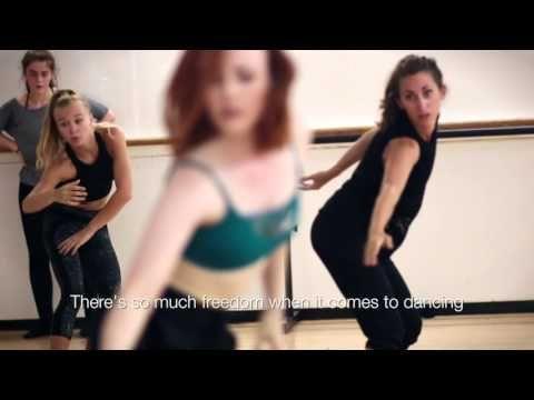 Interview de Danse Contemporaine (Pineapple Dance Studios)  #contemporaine #dance #danse