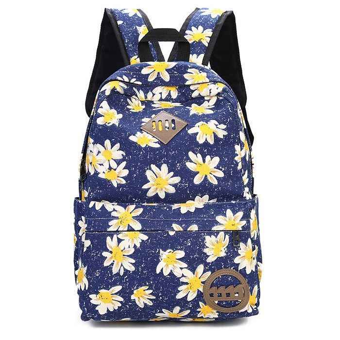 $19.33 (Buy here: https://alitems.com/g/1e8d114494ebda23ff8b16525dc3e8/?i=5&ulp=https%3A%2F%2Fwww.aliexpress.com%2Fitem%2Fwomen-canva-blue-backpacks-ladies-school-bags-travel-bag-big-flowers-pringting-shopping-bag-for-teenager%2F32443236540.html ) women canvas blue backpacks ladies school bags travel bag big flowers printing shopping bag for teenager 2016 new for just $19.33