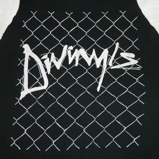 I touch myself. #DIVINYLS