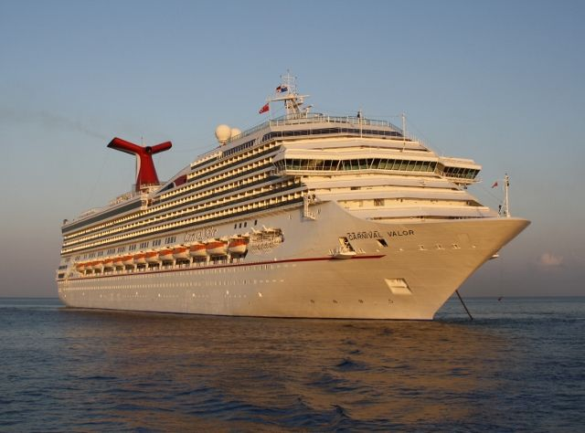 17 Best Images About Carnival Valor On Pinterest  Cruise