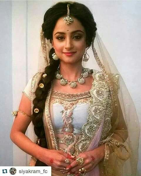 Siya Ke Ram Serial Actress