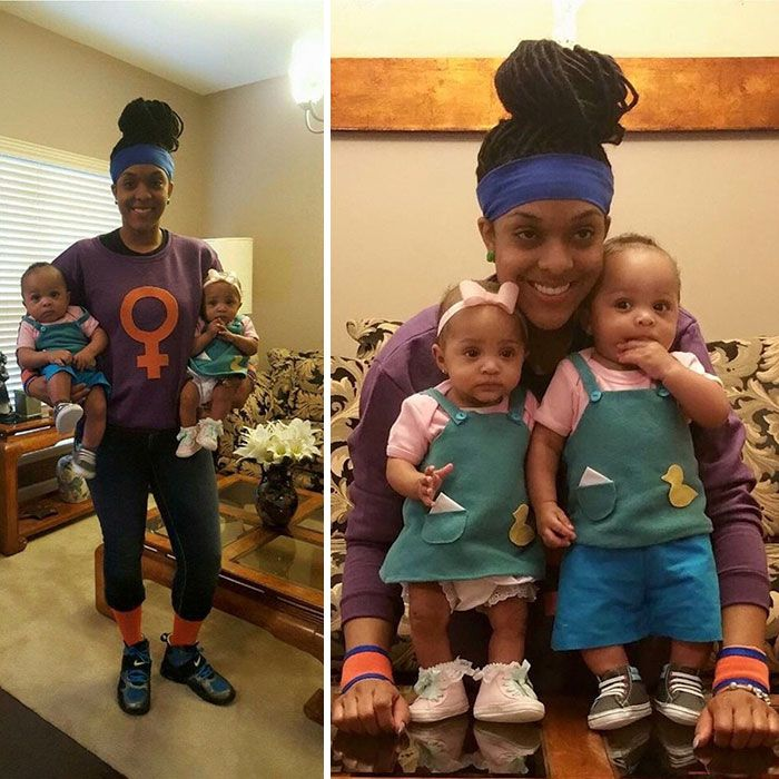 The 25+ best Rugrats costume ideas on Pinterest | 90s themed ...