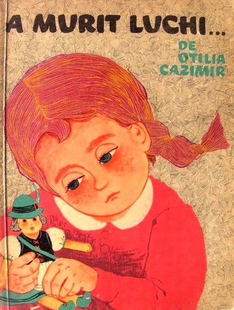 Adriana Mihailescu - A murit Luchi