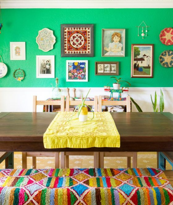 Pad Peek: Drea Duclous's Plantiful Home