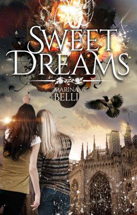 Marina Belli - Sweet Dreams. June Romano è una segretaria che desidera una vita qualunque. Stefano Maffon è un nuovo cliente dello studio legale per cui June lavora. Uscirci assieme non è una brutta idea, no? Quando un incubo ricorrente inizia a infestare le notti di June, la ragazza scopre che la normalità della sua vita è sparita >> https://www.amazon.it/Sweet-Dreams-Milano-Onirica-Vol-ebook/dp/B01LXUQ1II/ref=sr_1_1?ie=UTF8&qid=1489780188&sr=8-1&keywords=marina+belli