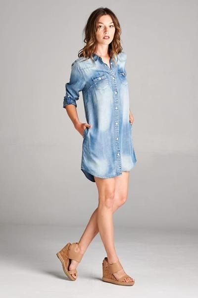 Crossroads Dress (PRE-ORDER) - Bungalow 123 - 2
