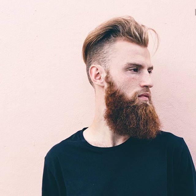 how to grow beard on cheeks naturally