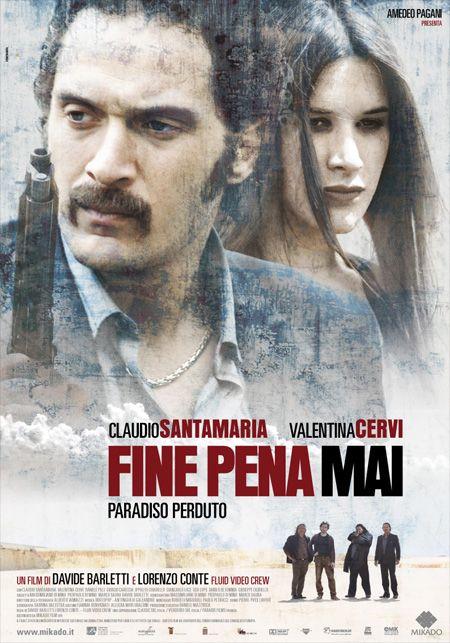 Fine Pena Mai - Barletti/Conte