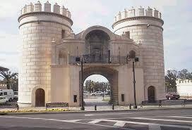 Puerta de Palma Badajoz