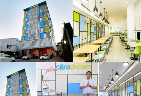 Citradream Hotel Bandung