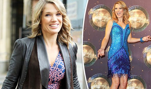 Strictly Come Dancing 2017: Charlotte Hawkins reveals shock plans to expose a LOT of flesh - https://buzznews.co.uk/strictly-come-dancing-2017-charlotte-hawkins-reveals-shock-plans-to-expose-a-lot-of-flesh -