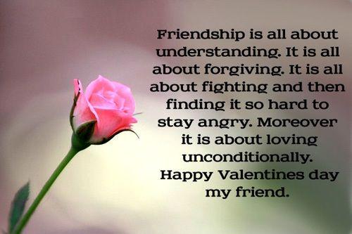 best valentine message