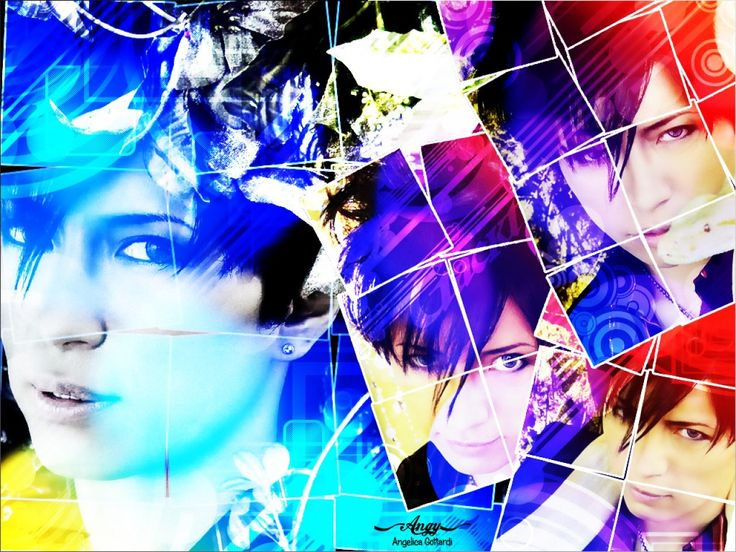 High Resolution Wallpapers = gackt backround by Ainsley Brook (2017-03-24)