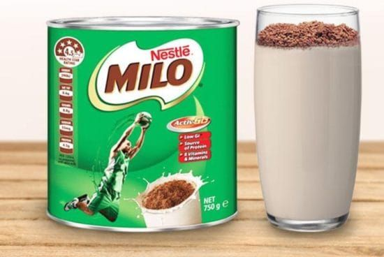 Milo Balls With Marie Biscuits Facebook Recipe Video Tutorial