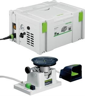 Festool Vacuum pump and clamping unit VAC SYS Set SE1 712223