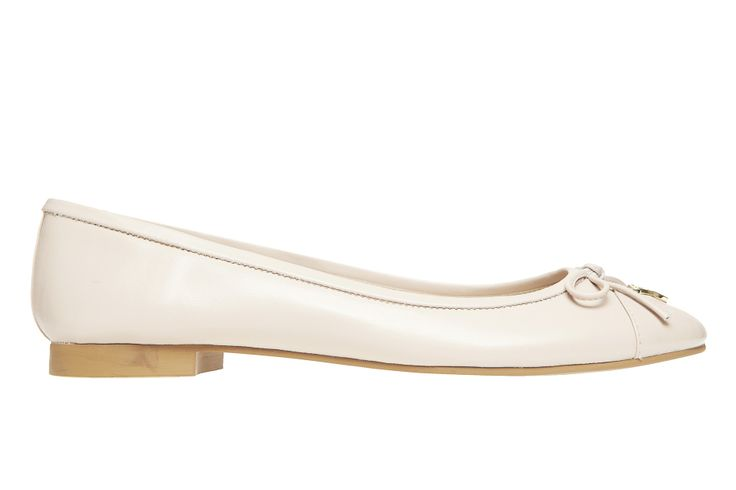 Supertrash Nude Flats « Mac & Mango