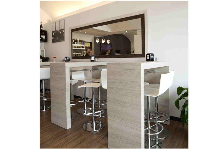 ALMA Architetture - Design details Progettazione e arredo degli spazi interni