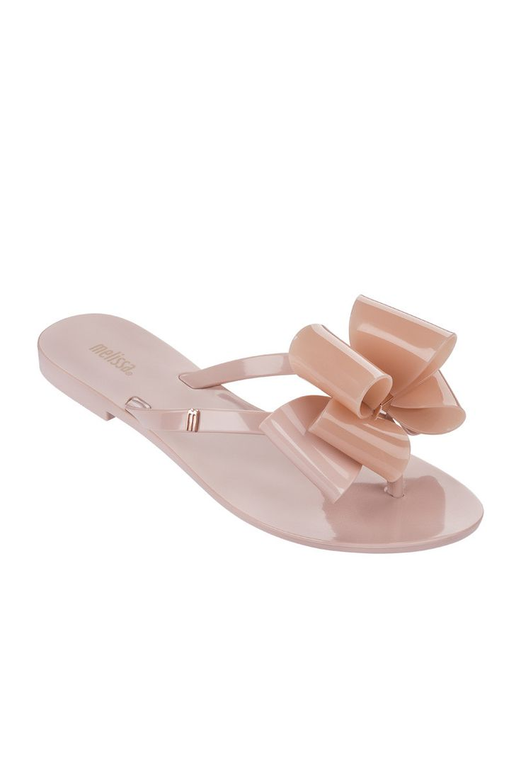 Cute Melissa Sandals for Women – Morning Lavender