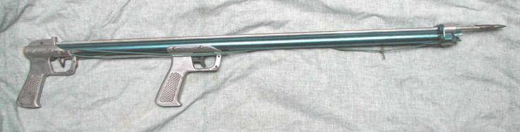 Les 25 meilleures id es de la cat gorie fusils sur pinterest armes balles armes et guns and - Couleur canon de fusil ...