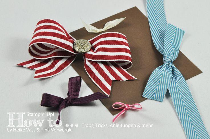 28 best schleifen binden dekorative knoten images on pinterest ribbon bows ribbons and tying. Black Bedroom Furniture Sets. Home Design Ideas