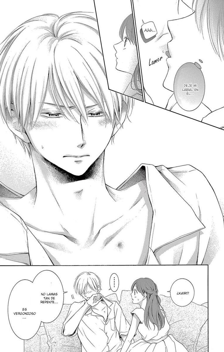 Watashi wa Tensai wo Katteiru Capítulo 17 página 5 (Cargar imágenes: 10) - Leer Manga en Español gratis en NineManga.com