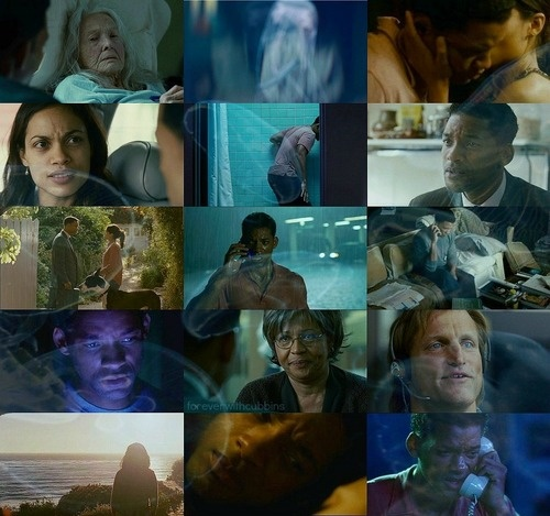 Essay about the movie seven pounds