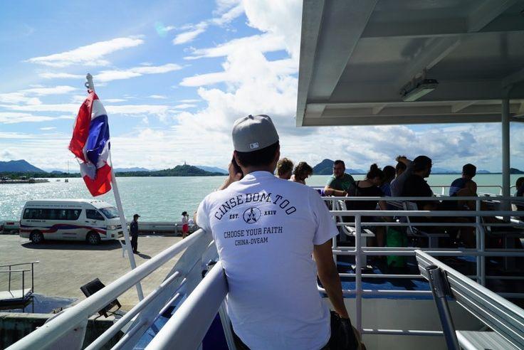タイの魅力といえば、活気あふれるシティと自然いっぱいの青い海とジャングルを思わせる緑が続くビーチリゾートの両方...