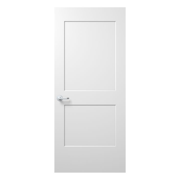 Whether craftsman or contemporary style the new Monroe design from the JELD-WEN molded  sc 1 st  Pinterest & 65 best Room by Room images on Pinterest | Interior doors Press ... pezcame.com