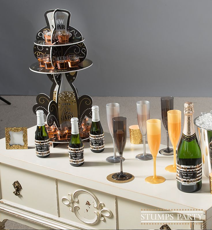 20 best new year 39 s eve event ideas images on pinterest bridal shower event ideas and new. Black Bedroom Furniture Sets. Home Design Ideas