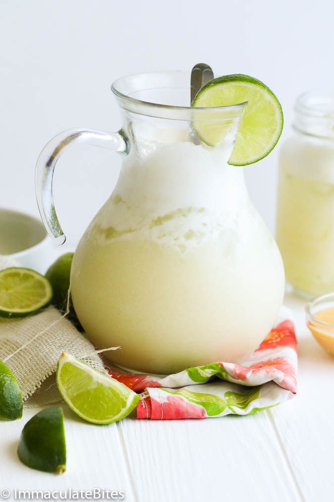 Brazilian Lemonade –  Not your average lemonade this Brazilian lemonade  is Creamy, tangy and Refreshing,  the perfect way to refresh and cool down this summer and all you need is four ingredients!  Without a doubt ,there is nothing refreshing like this Brazilian lemonade or limeade (because it is made with limes instead of lemonade). The first …