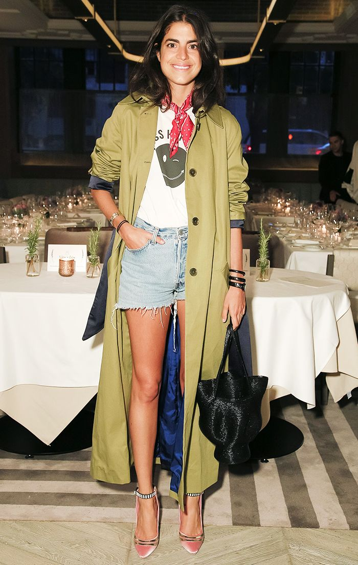 12 Party Outfit Ideas From Major Fashion Insiders via @WhoWhatWear